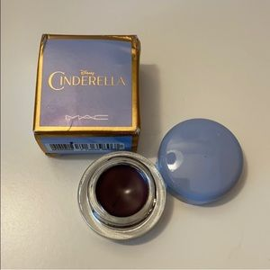 MAC Cosmetics Cinderella purple eyeliner